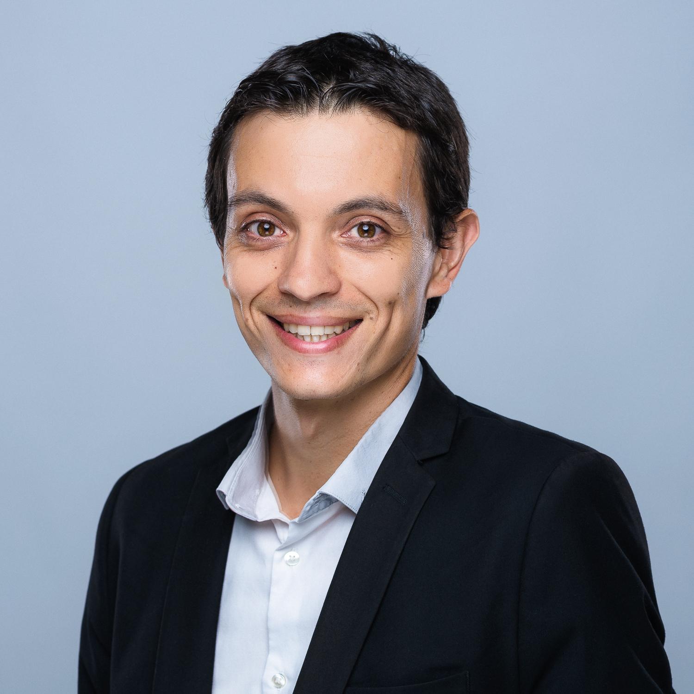 Stéphane VIANEY